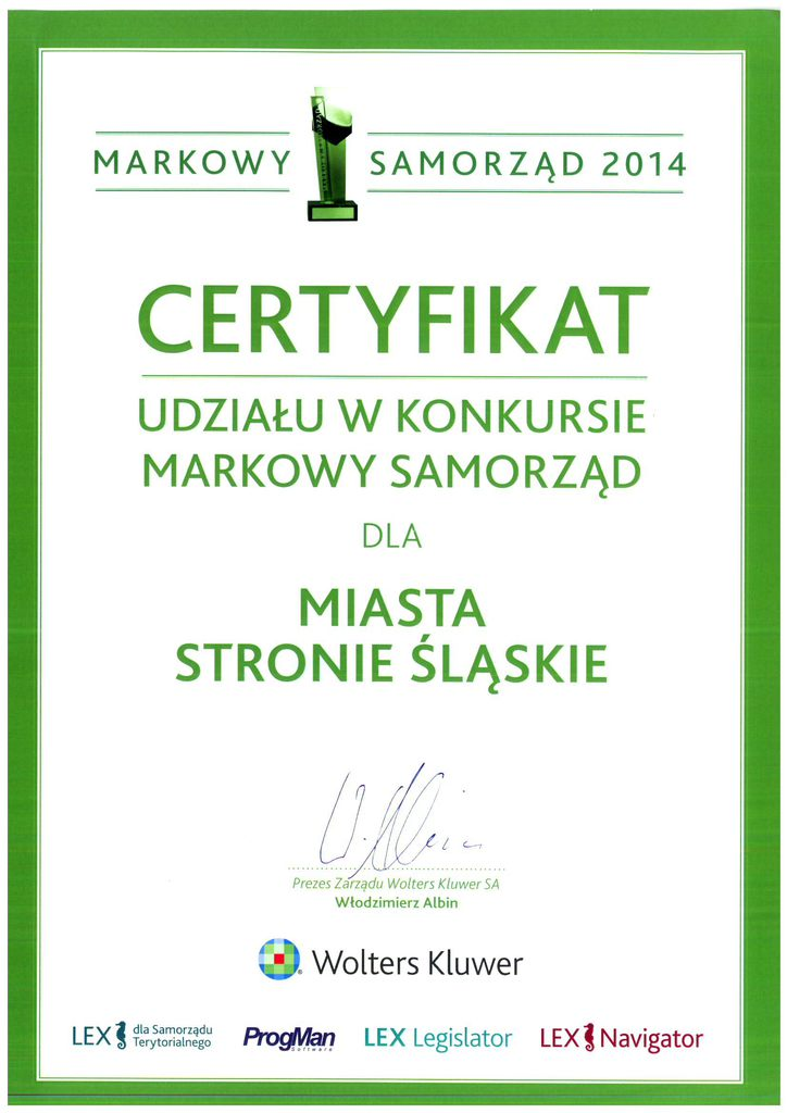 Markowy Samorząd 2014.jpeg