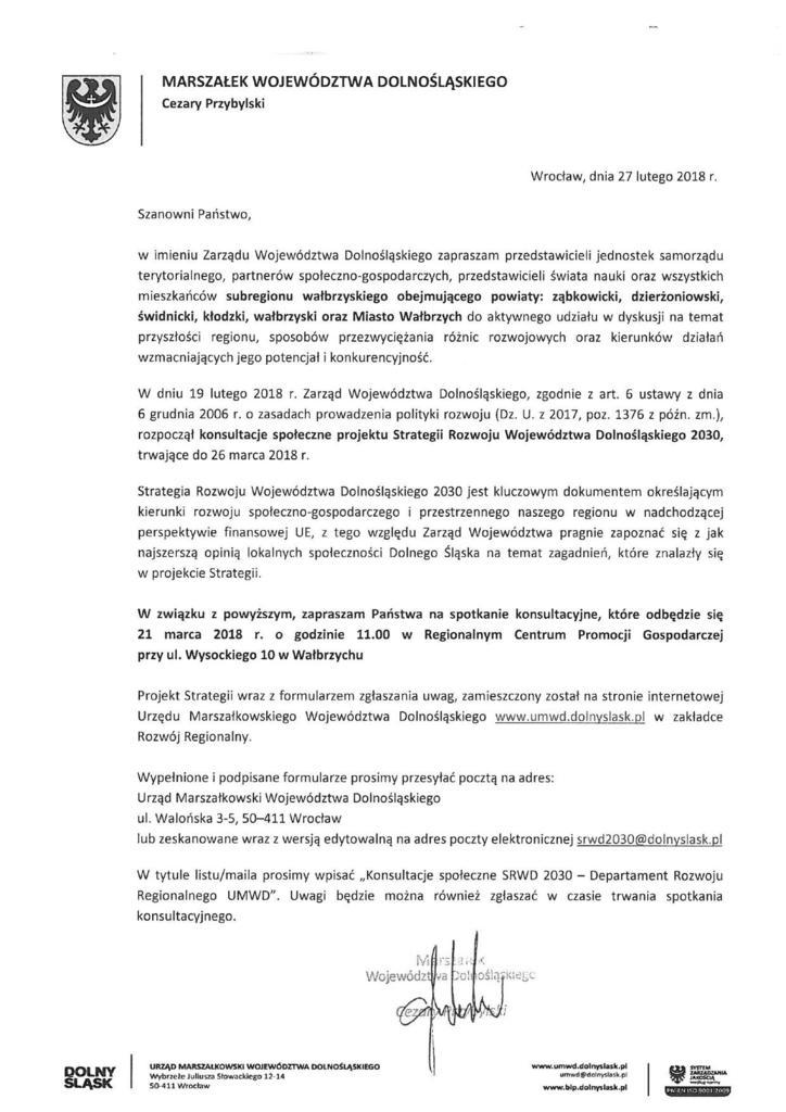 Zaproszenie na konsultacje społeczne_Wałbrzych_21.03.2018.jpeg