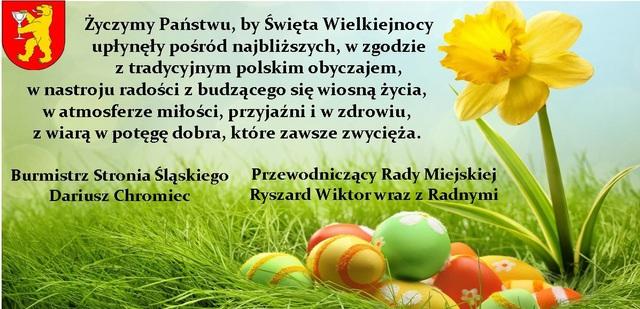 Kartka Wielkanocna Stronie Śląskie.jpeg