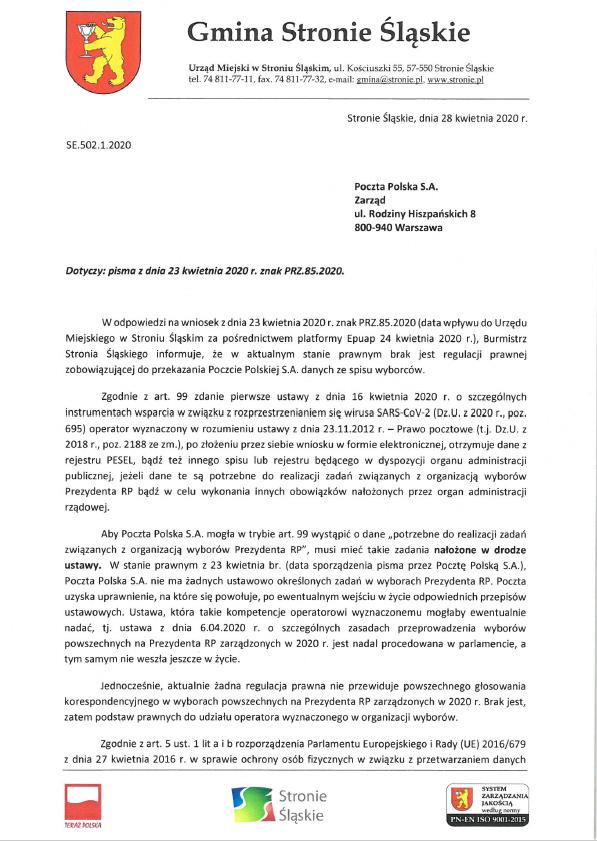 Stanowisko Burmistrza Stronia Śląskiego1.png