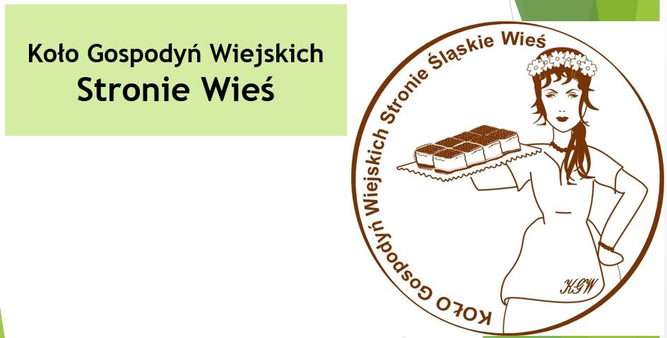 Koło Gospodyń Wiejskich Stronie Wieś.png