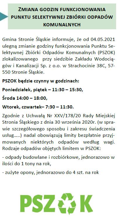 PSZOK - zmiana godzin.png