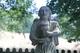 Góra Oliwna na zboczu góry Zawada w Bolesławowie - dawne miejsce modlitewne. Dojście żółtym szlakiem pieszym z centrum wsi. fot. Aleksander Pięta.