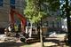 Galeria III Fotorelacja z remontu Urzędu Miejskiego wraz z otoczeniem