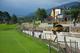 Galeria I Fotorelacja z remontu stadionu sportowego w Stroniu Śląskim