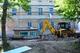Galeria V Fotorelacja z remontu Urzędu Miejskiego wraz z otoczeniem