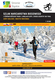 okładka mapy szlak narciarstwa biegowego Góry Bialskie i Masyw Śnieżnika 2014..jpeg