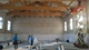 Galeria X Fotorelacja z budowy sali gimnastycznej w ZSS