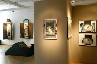 Galeria Rybczynski - prace