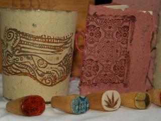 Galeria Wapiennik - produkt lokalny