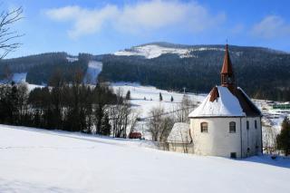 Galeria Kościół w SIennej