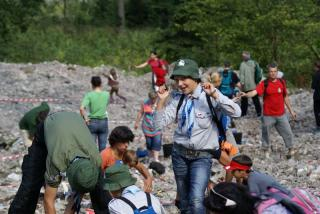 Galeria Mistrzostwa Polski w poszukiwaniu minerałów