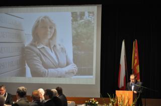 Galeria Nadanie tytułów Honorowy Obywatel Gminy Stronie Śląskie