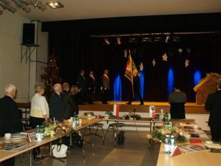 Galeria Uroczysta Sesja Rady Miejskiej