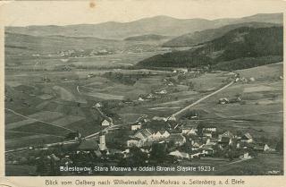 Galeria Okolice Stronia przed 1945 t.