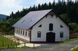 Galeria FurmAnka agroturystyka