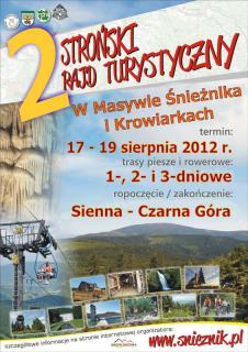 Galeria Stroński Rajd Turystyczny
