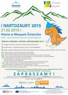 Galeria Nartozaury 2015