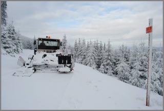 Galeria Narciarstwo biegowe w Górach Bialskich i Masywie Śnieżnika