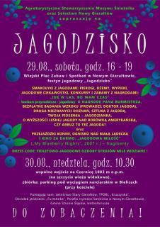 Galeria Jagodzisko 2015