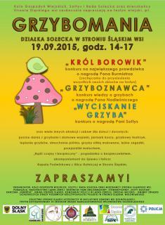 Galeria Grzybomania