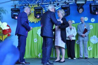 Galeria Honorowy Obywatel Gminy Stronie Śląskie 2016