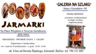 Galeria Jarmark Produktu Wiejskiego