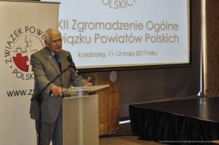 Galeria VI miejsce w Ogólnopolskim Rankingu Gmin i Powiatów