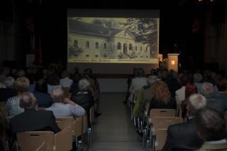 Galeria 50-lecie sesja