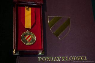 Galeria Odznaka Honorowa Powiatu Kłodzkiego,